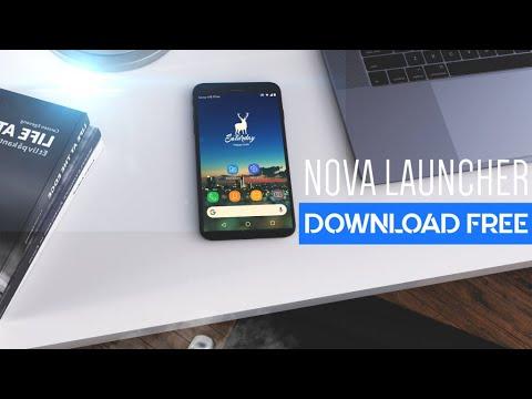 nova launcher prime beta 6.0 apk download