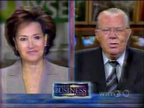 nightly business report 2003 chevrolet