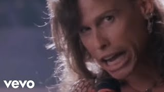 Music video by Aerosmith performing Dude (Looks Like A Lady). (C) 1...