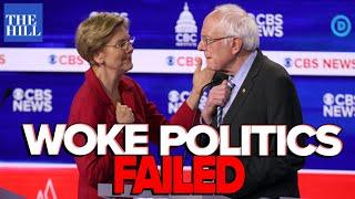 Journalist Zaid Jilani: Bernie, Warren and the failure of woke politics