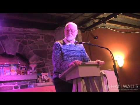 David Persons - Science & Art Cabaret 17.0: Skepticism, Doubt, Denial