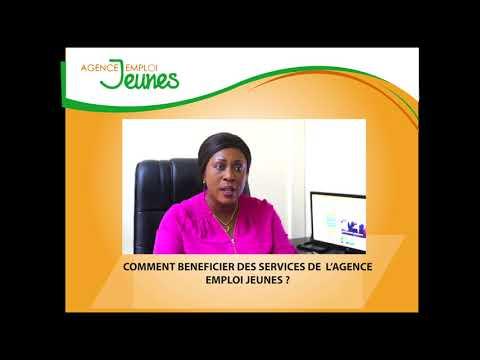 AEJ : Comment s'inscrire sur le site de l'Agence Emploi Jeunes