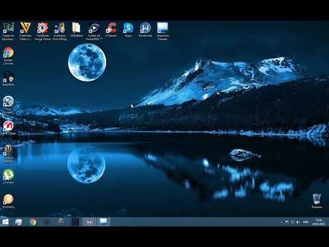 Установка не стандартного разрешения монитора,для Windows 8;8.1 и 10.