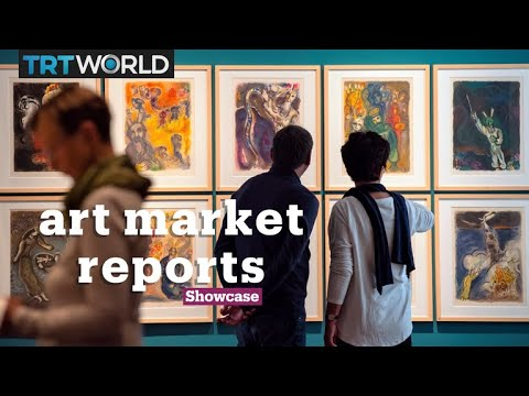 Art market reports of 2018 | Art Investments | Showcase
