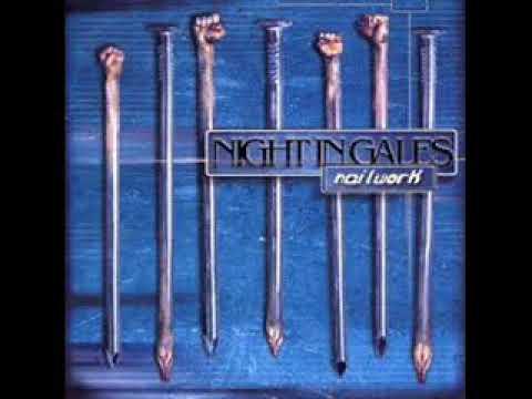 Night In Gales - Nailwork_(Full Album)