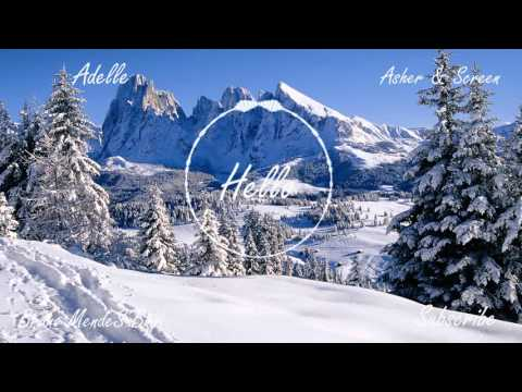 Adelle - Hello (Deep House Remix) [Dj Asher & ScreeN/Bruno Mendes BMR Remix]