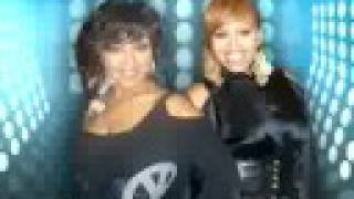 "Mary Mary ""Get Up"" (sweded remix)"