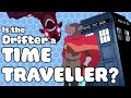 Hyper Light Drifter Lore! - Time Travel and history