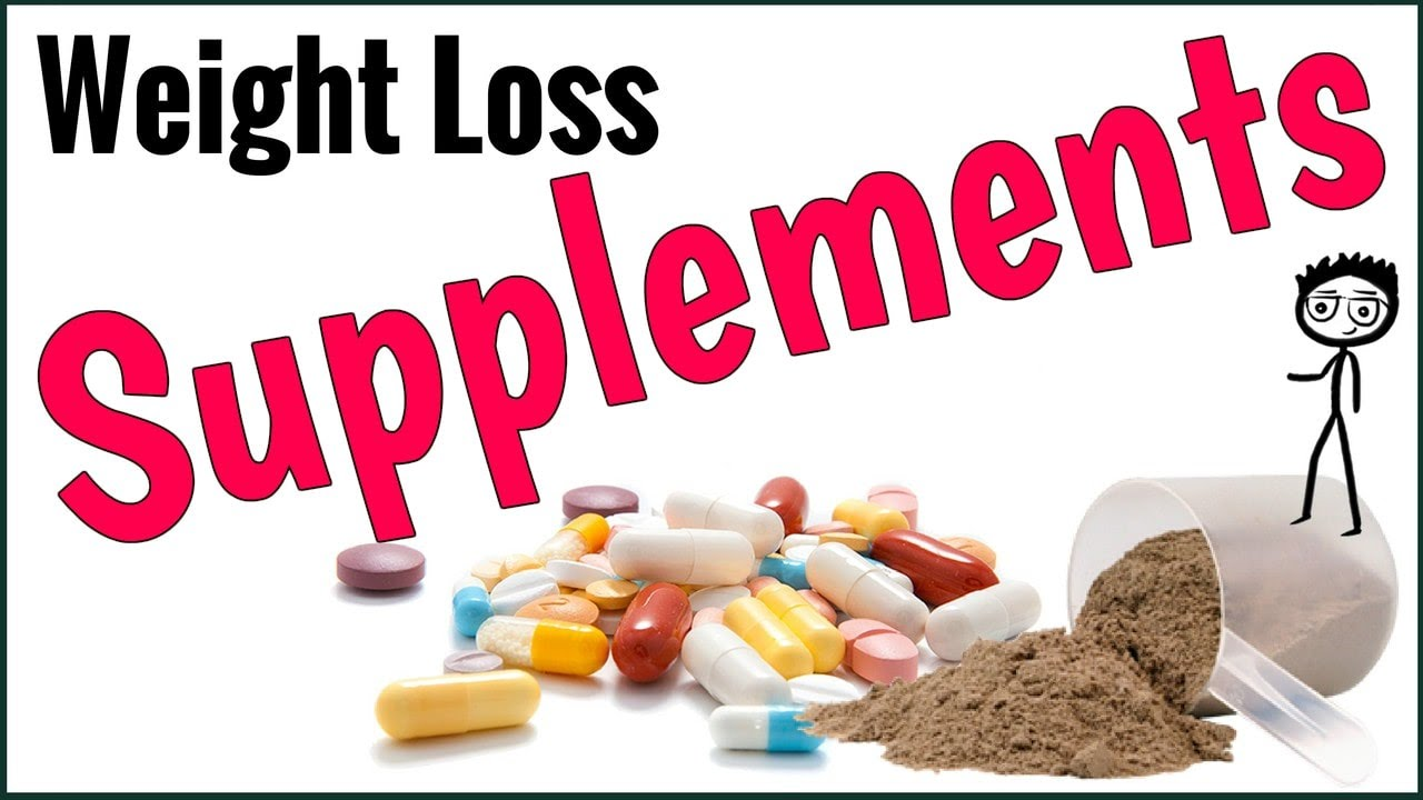Supplements For Weight Loss 8 Weight Loss Supplements That Actually Work 2017