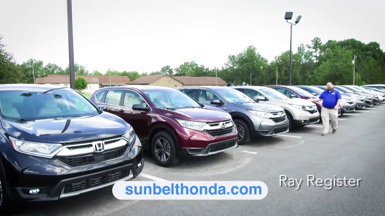 American Made Sunbelt Honda Lake City FL