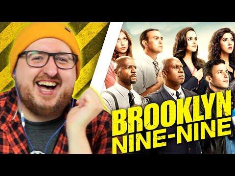 Irish People Watch Brooklyn Nine-Nine