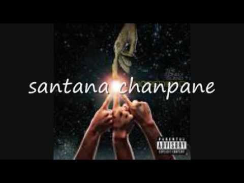 Incredibad Santana Chanpane