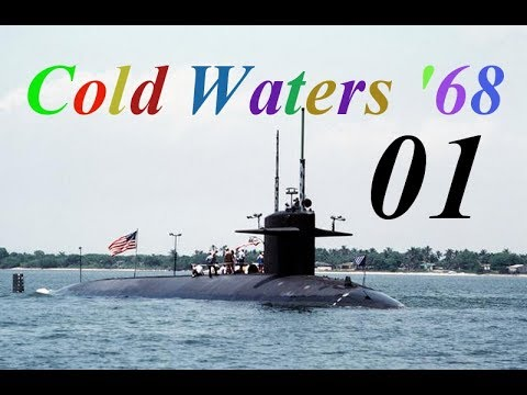 Cold Waters 1968 Episode 01 - Noisy Waters