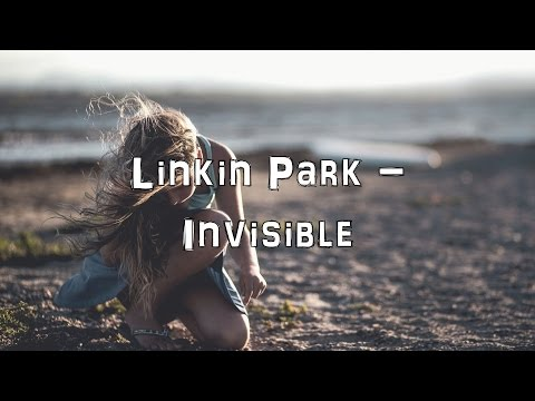 Linkin Park - Invisible [Acoustic Cover.Lyrics.Karaoke]