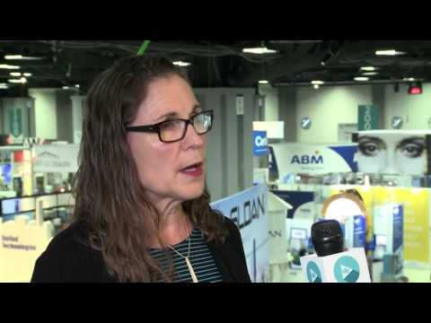 Interview with Representatives of HDR, Inc. at Greenbuild 2015