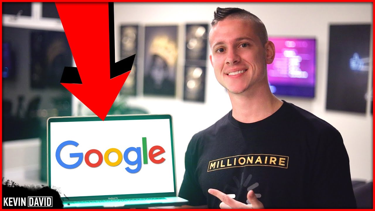 Stupidly Simple Way to Make (GOOGLE MONEY) Online 2019!