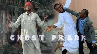 Download Zfancy Prank Comedy - AFRICAN GHOST PRANK (Zfancy)