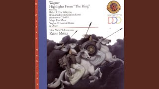 Das Rheingold, WWV 86A: Entry of the Gods into Valhalla (Instrumental)