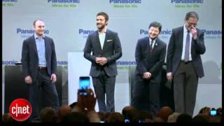 Justin Timberlake -  Myspace TV Shows (Press Conference)