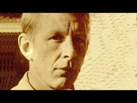 """The Unknown Citizen"" by W.H. Auden (read by Tom O"
