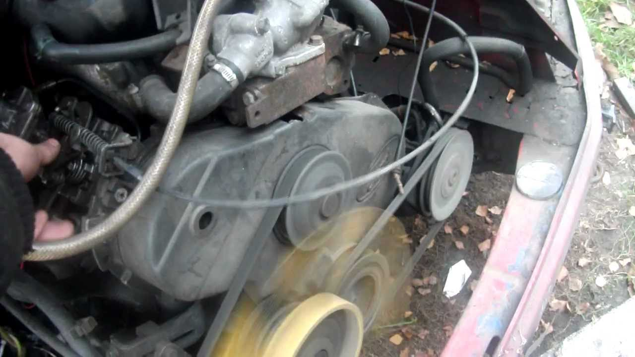 Ford Transit 2 5d 1990 Youtube