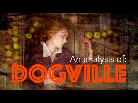 Dogville Analysis: Integration into Capitalist Society