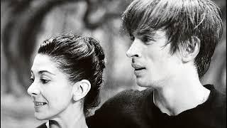 Звезда балета содержала мужа и его любовницу
