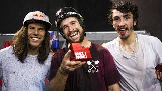 Simple Session 2017 BMX PARK FINALS FULL LIVE SHOW