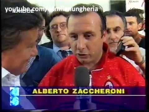 Serie A 1998/1999 | Perugia vs AC Milan 1-2 | 1999.05.23 2/2