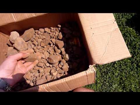 Meteorite Gao-Guenie - New shipment of 16kg