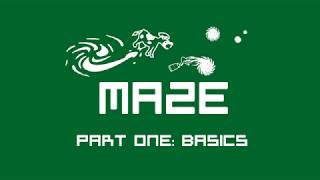 "Livestock Electronics - Maze Walkthrough 1 ""Basics"""