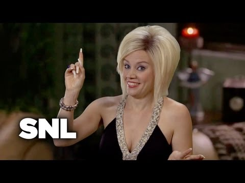 Long Island Medium - SNL