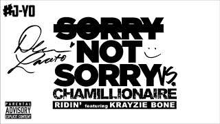 Chamillionaire Ft. Krayzie Bone Ridin 39 J-Yo Sorry Not Sorry Remix AUDIO.mp3