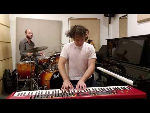 Kobi Arad Band - Michiko Sessions NYC  #1