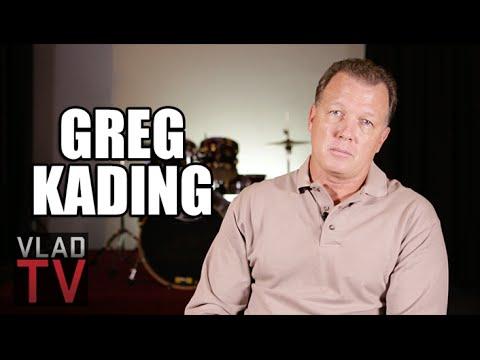 Greg Kading Talks Murder Rap Doc: The Murders of Biggie & 2Pac