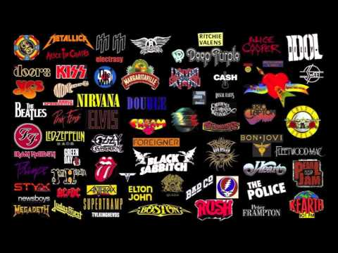 Classic Rock Mash Up (Rock The Night mp3