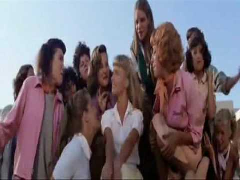 Grease - Summer Nights [Italian Version]