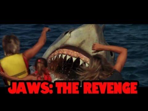 Jaws: The Revenge trailer