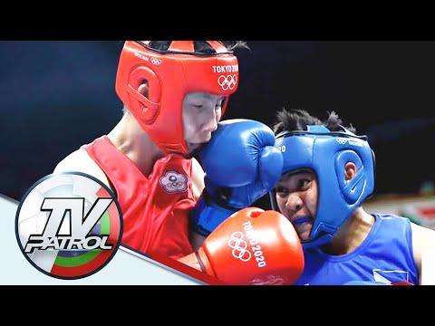 Pinoy boxer Carlo