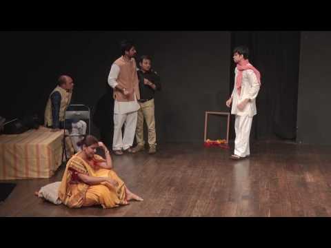 Yatri's 20th  KHULA MANCH 2017 at Prithvi Theatre, Juhu on 23rd Jan'17