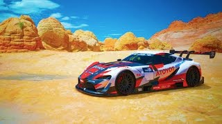 Gran Turismo Sport 40 Minutes of NEW 1080p Gameplay - GT Sport Gameplay Demo