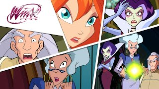 Winx Club - Company of Light complete story!