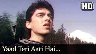 Download lagu Yaad Teri Aati Hai - Aa Gale Lag Jaa Song - Jugal Hansraj - Urmila Matondkar - Sad Song