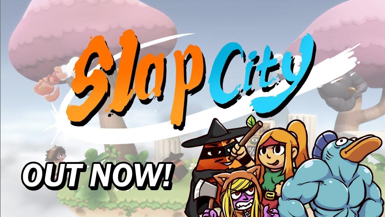 Slap City Wwwtopsimagescom