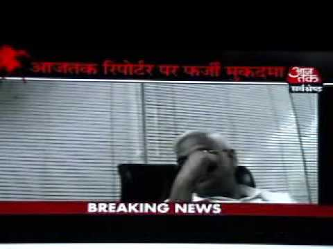 Video proves Dhimant Purohit innocence and Arvind ...