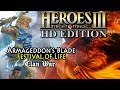 Heroes of Might & Magic 3 HD | Armageddon's Blade | Festival of Life | Clan War