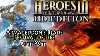 Heroes of Might & Magic 3 HD | Armageddon