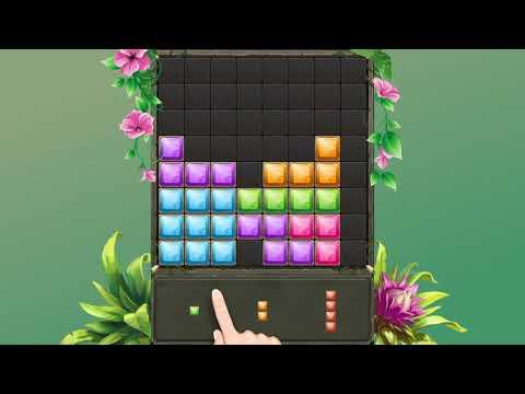 Block Puzzle Jewel for PC Windows 10/8/7 64/32bit, Mac Download