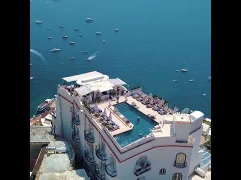 Villa Franca, Positano | Small Luxury Hotels of the World