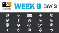 Guangzhou Charge vs vs Hangzhou Spark | Week 9 Day 3